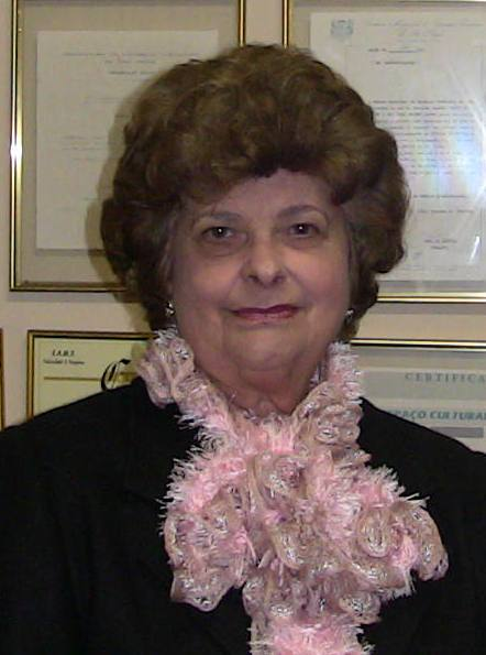 Gema Francisca Masetto Alonso