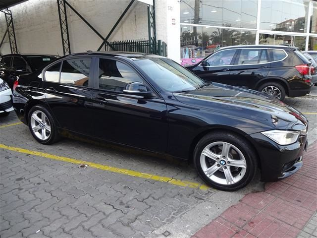 BMW  320I Active Flex (COLONIAL VEÍCULOS)
