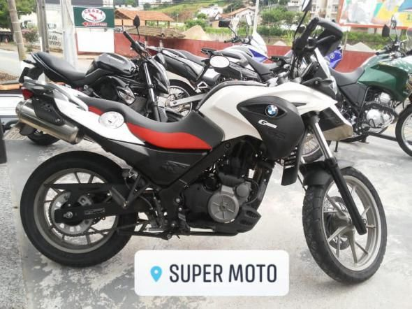 Bmw G650 650 CC (Manual) - SUPER MOTO