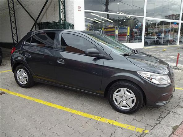 Chevrolet  Onix 1.0 Joy (COLONIAL VEÍCULOS)
