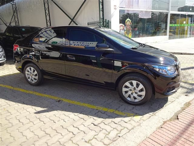 Chevrolet  Prisma 1.4 At Lt (COLONIAL VEÍCULOS)