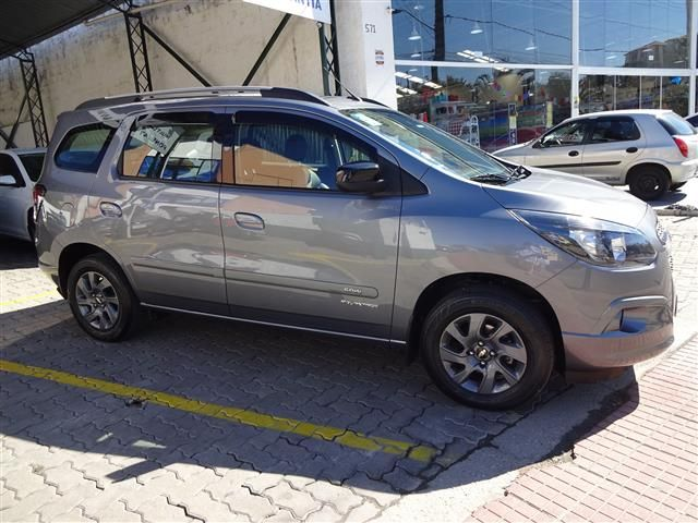 Chevrolet  Spin 1.8 At Advantage (COLONIAL VEÍCULOS)