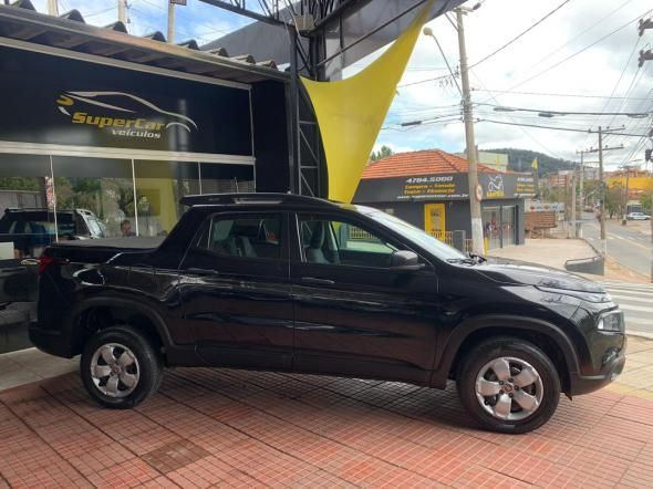 Fiat Toro Freedom 1.8 16V Flex (SUPER CAR VEÍCULOS)