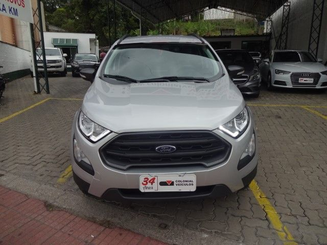Ford  Ecosport Freestyle 1.5 Aut.
