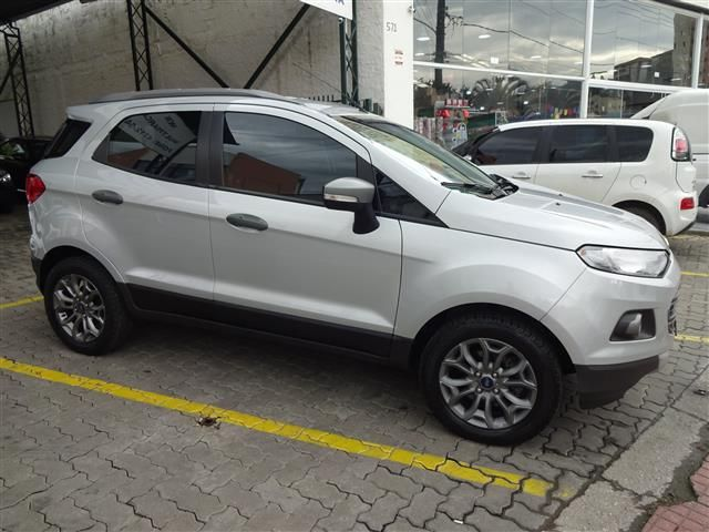 Ford  Ecosport Freestyle 1.6 (COLONIAL VEÍCULOS)