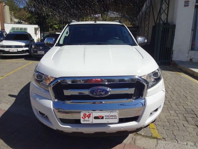 Ford  Ranger Limited 3.2 4X4