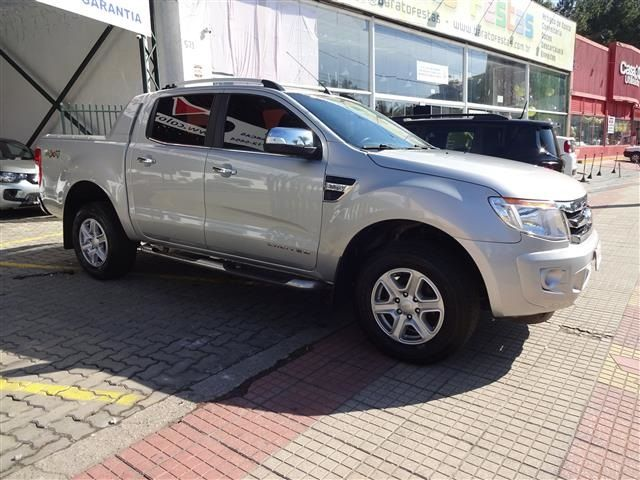 Ford  Ranger Limited C.D. 3.2 (COLONIAL VEÍCULOS)