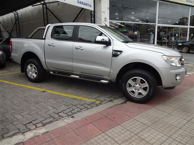 Ford  Ranger XLT C.D. 2.5 (COLONIAL VEÍCULOS)