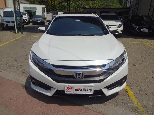 Honda  Civic Touring 1.5 Turbo (COLONIAL VEÍCULOS)