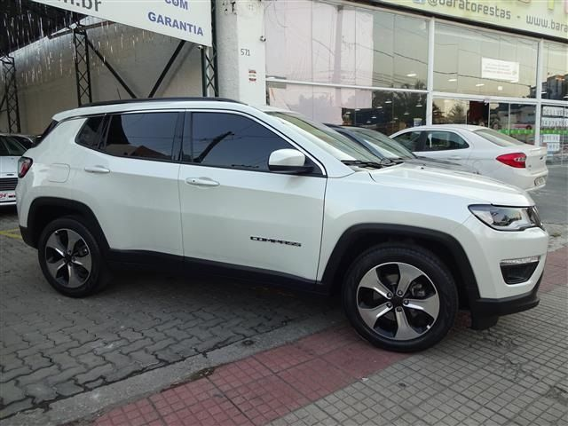 Jeep  Compass Longitude 2.0 (COLONIAL VEÍCULOS)