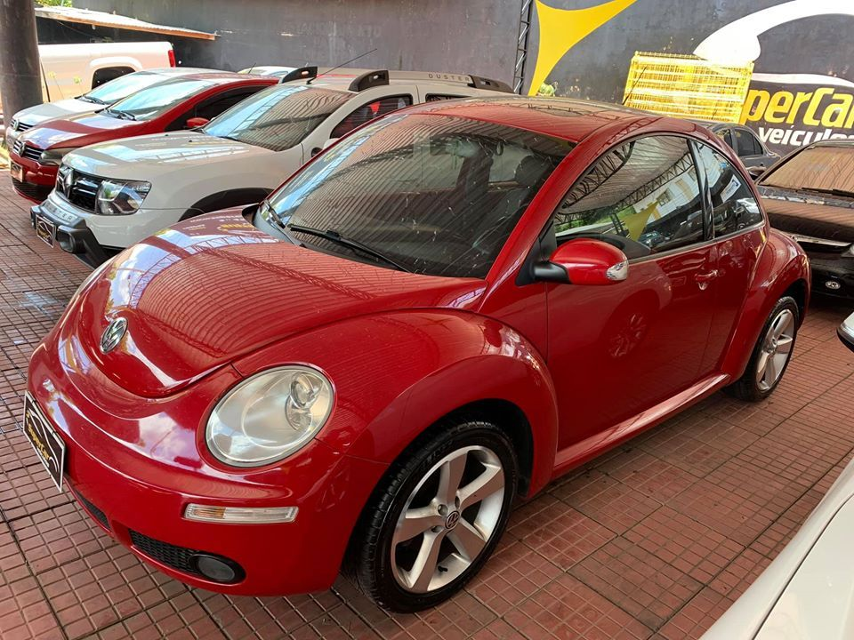 New beetle 2007 (SUPER CAR VEÍCULOS)