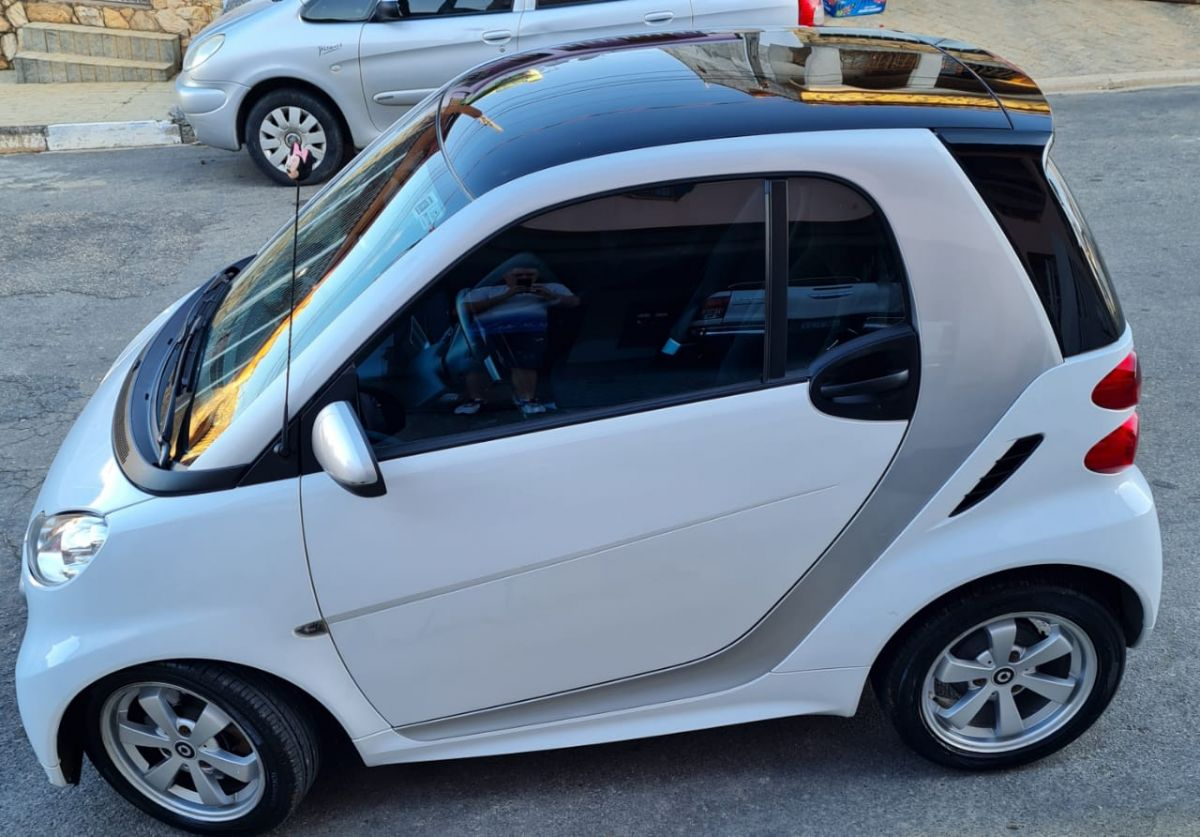 Vende-se Smart fortwo coupe 62 turbo
