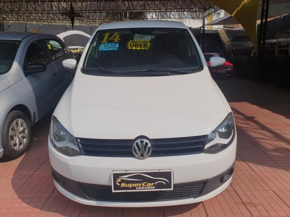 Volkswagen Fox 1.6 (Manual) 2014 (Super Car Veículos)