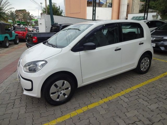 Volkswagen  Up Take 1.0 (Colonial Veículos)