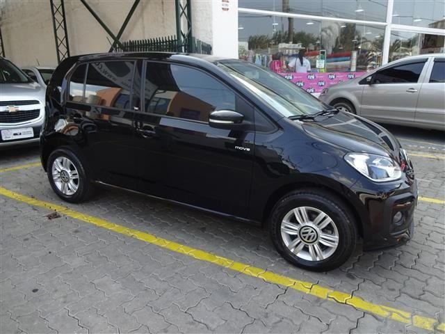 Volkswagen  Up Tsi Move (COLONIAL VEÍCULOS)