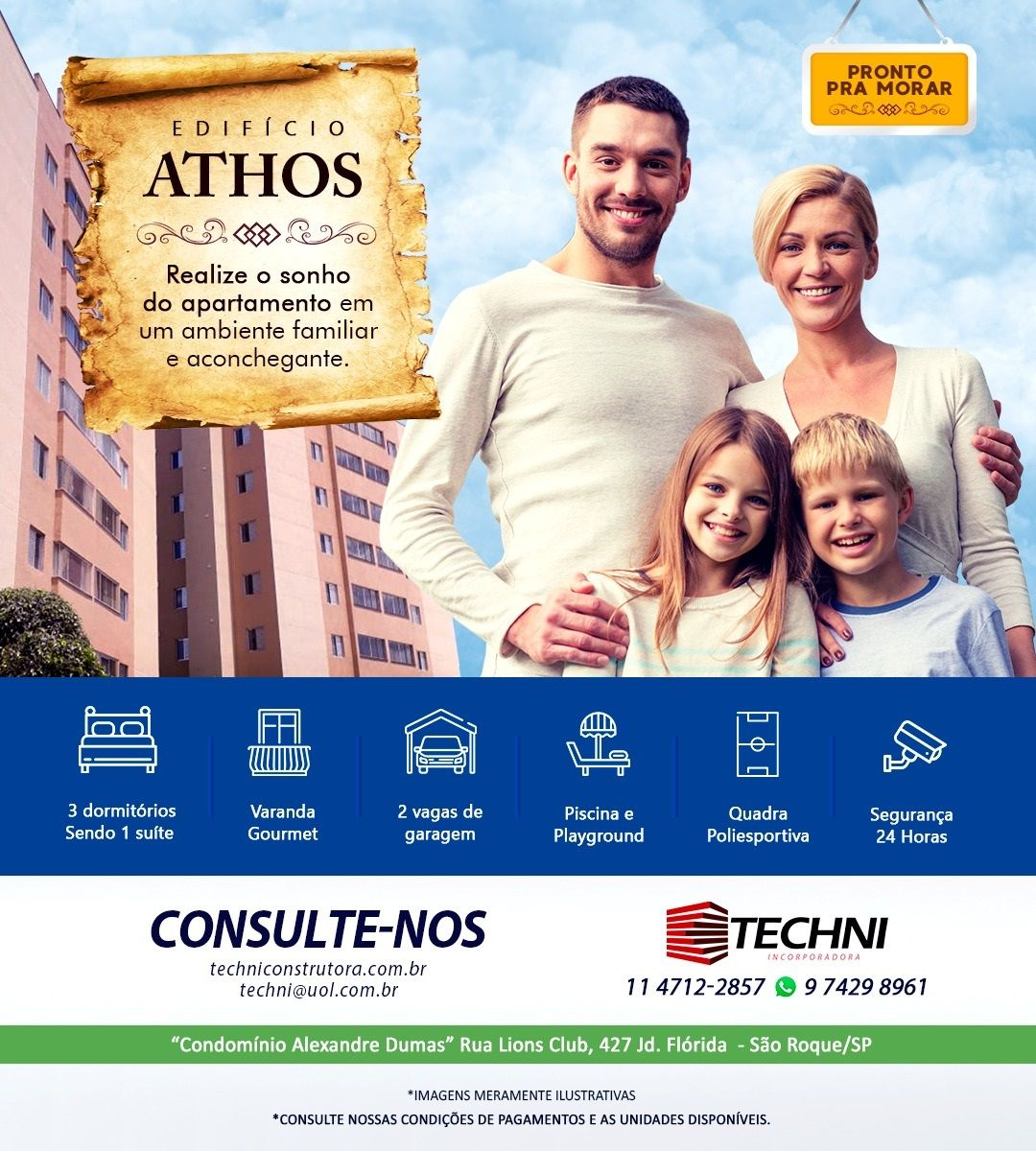 Techni incorporadora