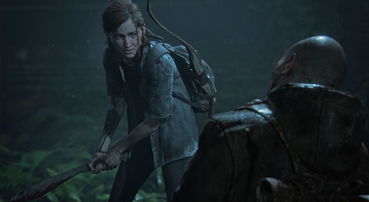 Como o ódio irá influenciar The Last of Us Parte 2