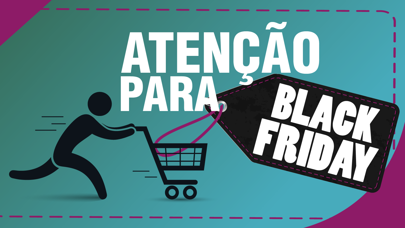 Cuidados na Black Friday