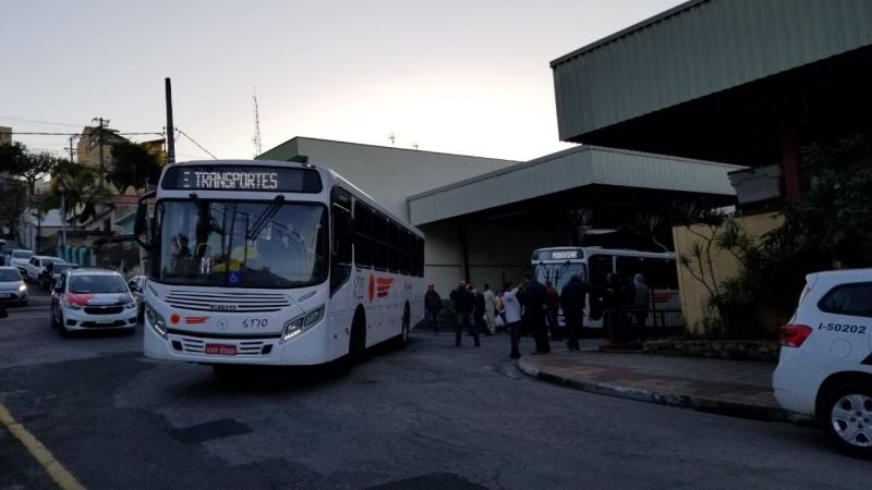 Mirage Transportes é notificada de greve por sindicato