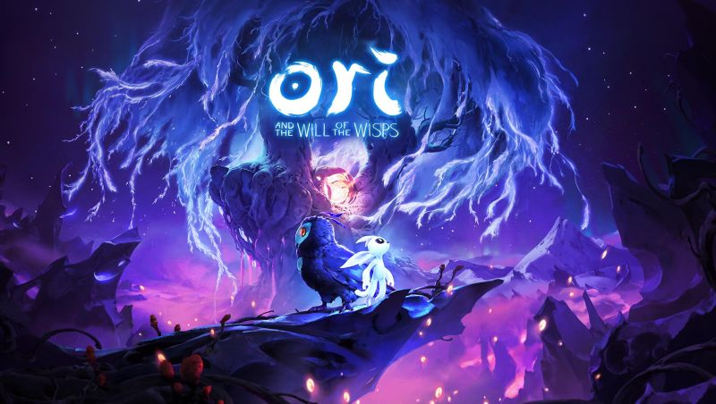Ori and the Will of the Wisps traz diversas influências de games e filmes clássicos