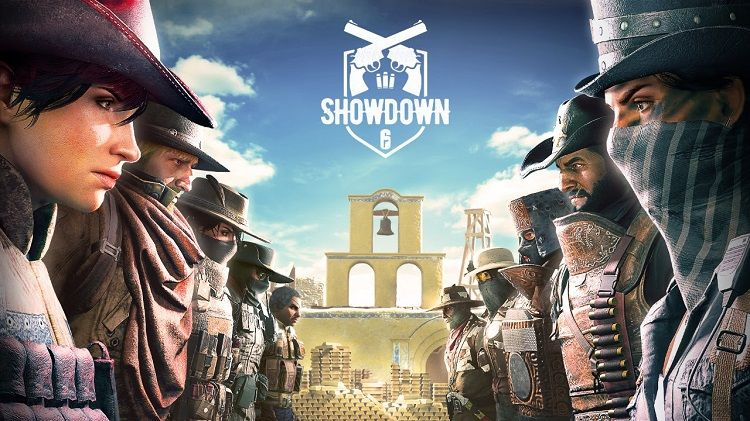 Tom Clancy's Rainbow Six Siege realiza evento com mapa exclusivo e modo de jogo 3x3