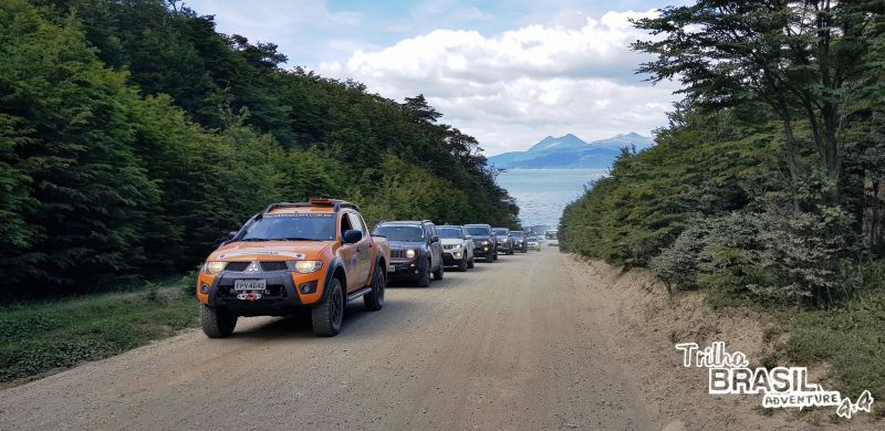 "Foto sobre ""Turismo off-road é alternativa na retomada do setor"""